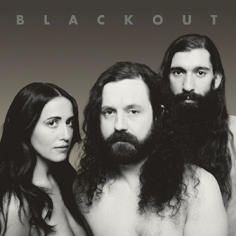 Blackout - Self Titled LP