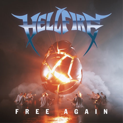 HELL FIRE: FREE AGAIN   (LP / CD)