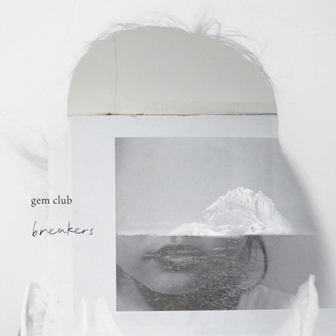 Gem Club - Breakers   LP  / CD