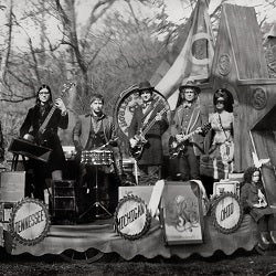 THE RACONTEURS - CONSOLERS OF THE LONELY - 2XLP