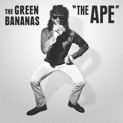 The Green Bananas - The Ape / Green Banana 7""