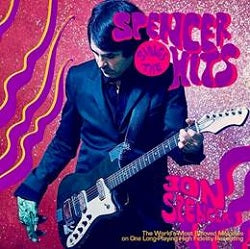 Jon Spencer - Spencer Sings the Hits   XLP / LP / CD