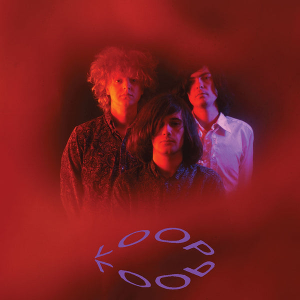 LOOP - HEAVENS END   (2xCD or LP)