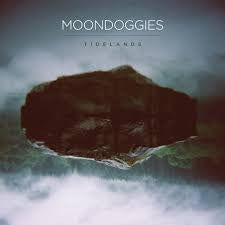 Moondoggies - Tidelands   LP / CD