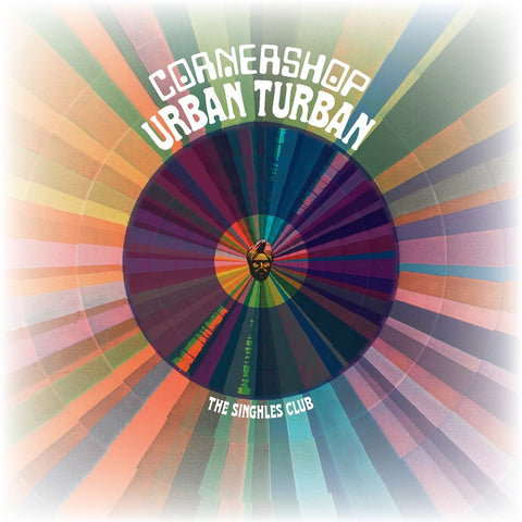 Cornershop - The Urban Turban - CD