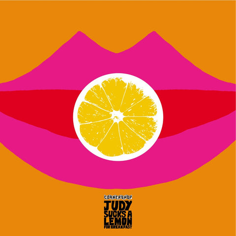 Cornershop - Judy Sucks A Lemon For Breakfast - CD