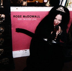 Rose McDowall - Our Twisted Love   (LP)