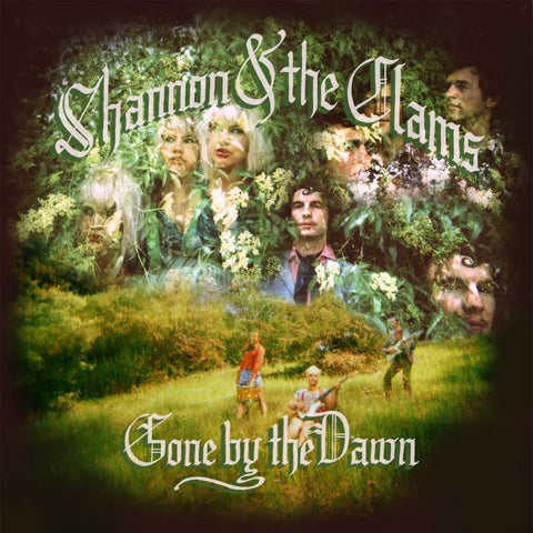 Shannon & the Clams - Gone by the Dawn   LP / CD