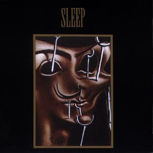 SLEEP - VOLUME 1   (LP)