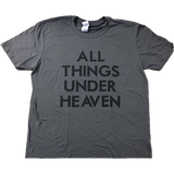 Icarus Line - All Things Under Heaven - T-Shirts