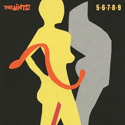 THE AINTS - 5 6 7 8
