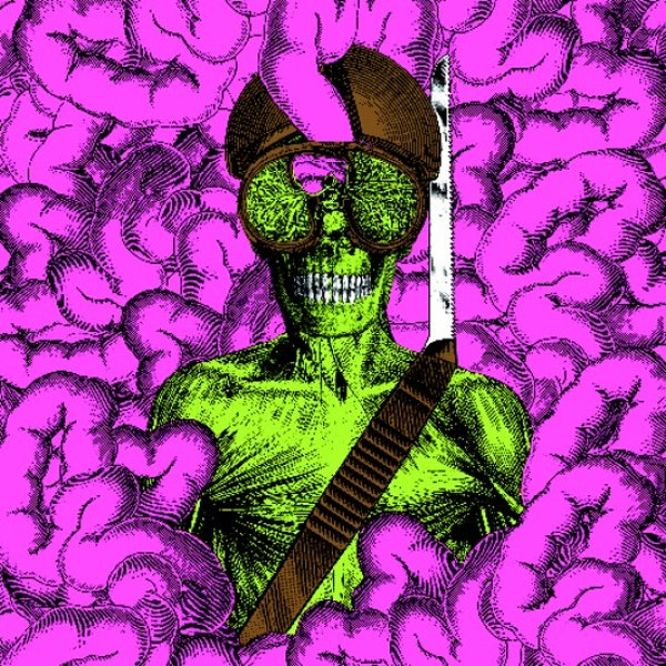 THEE OH SEES - CARRION CRAWLER / THE DREAM CD