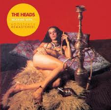 The Heads - Relaxing With... 2CD
