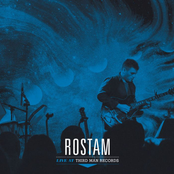 Rostam - Live at Third Man Records - LP