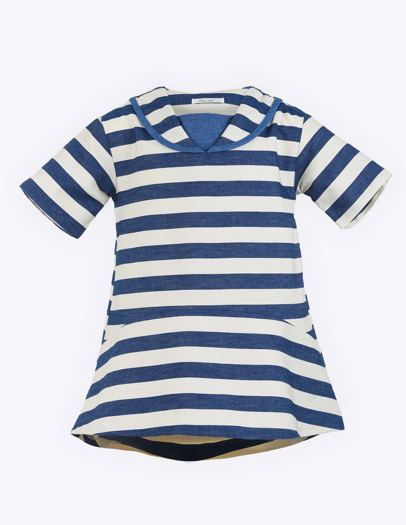 Striped Sailor Dress