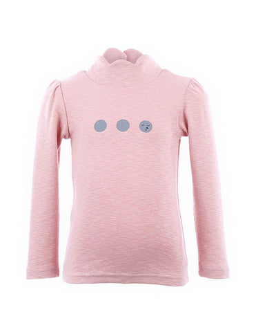 Bear Blouse Pink