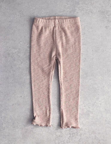 Bell Leggings Pink