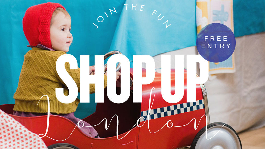 SHOPUP LONDON 2018