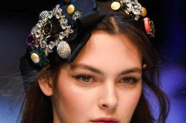 2016 hair trends: Your NTK on AW16's best hair accessories | Tegen Accessories