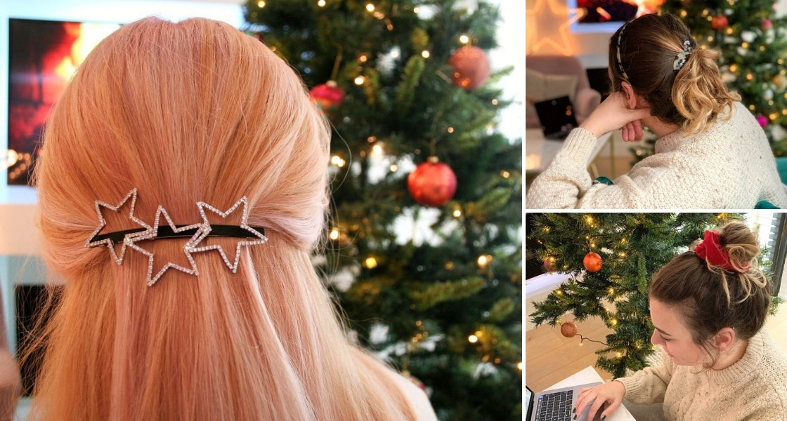 A Hair Accessory For Everyone On Your Christmas List