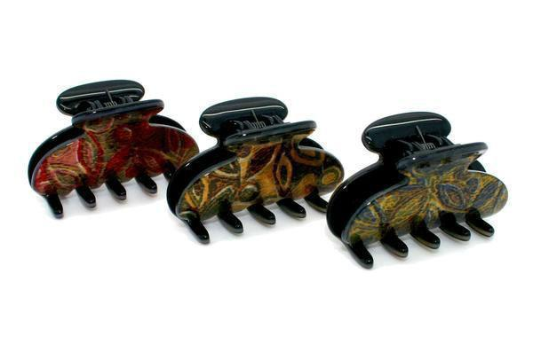 Painstaking Beetle French Barrette Hair Clip Buy Now Jewelry & Watches Hair & Head Jewelry