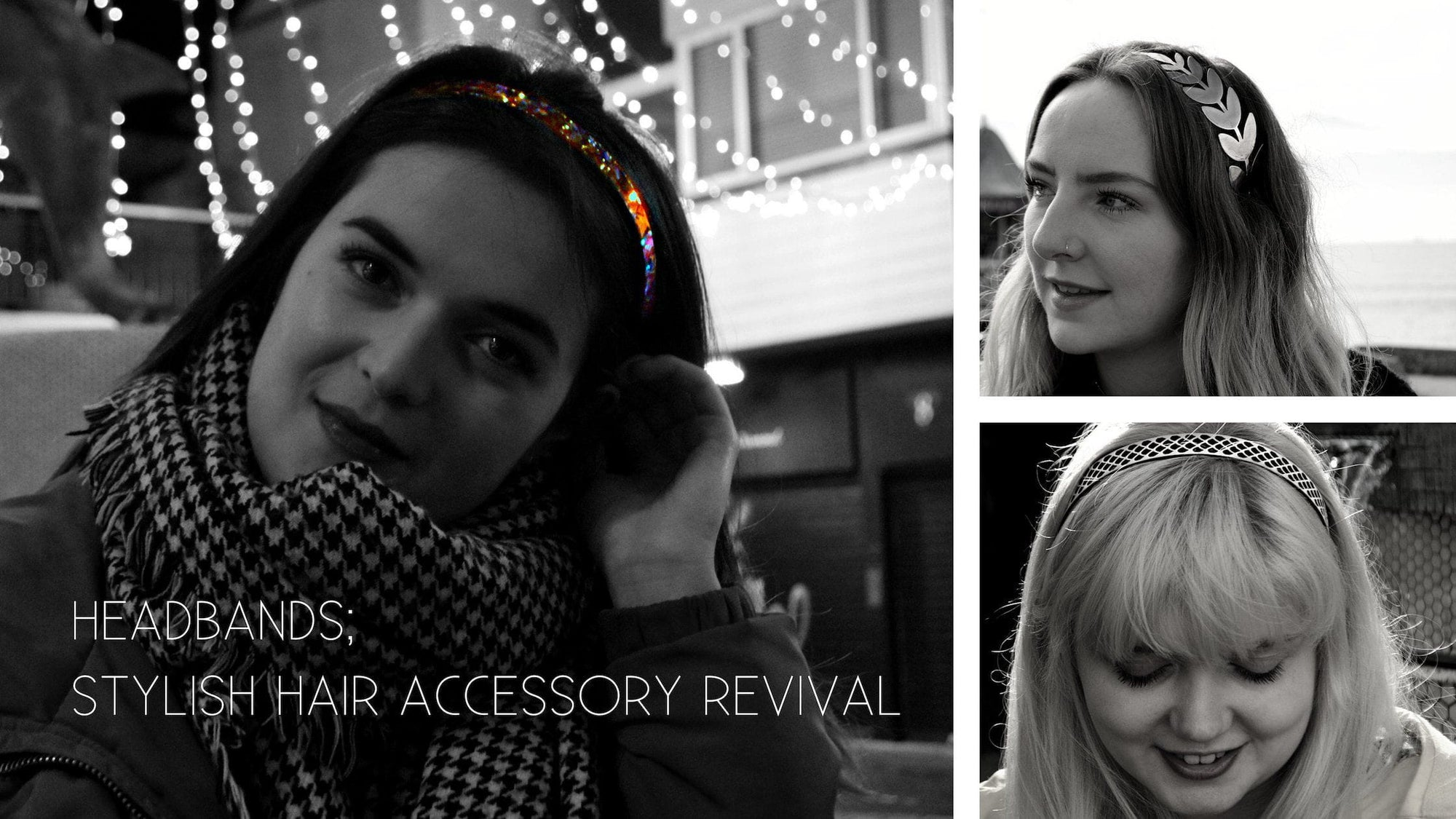 Headbands; Stylish Hair Accessory Revival Blog Post | Tegen Accessories