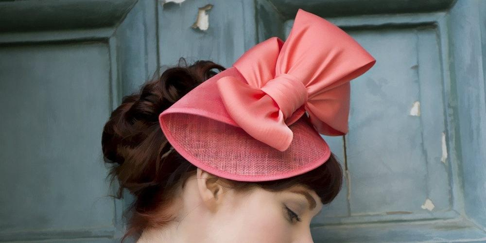 Vixen Millinery by Vivien Sheriff