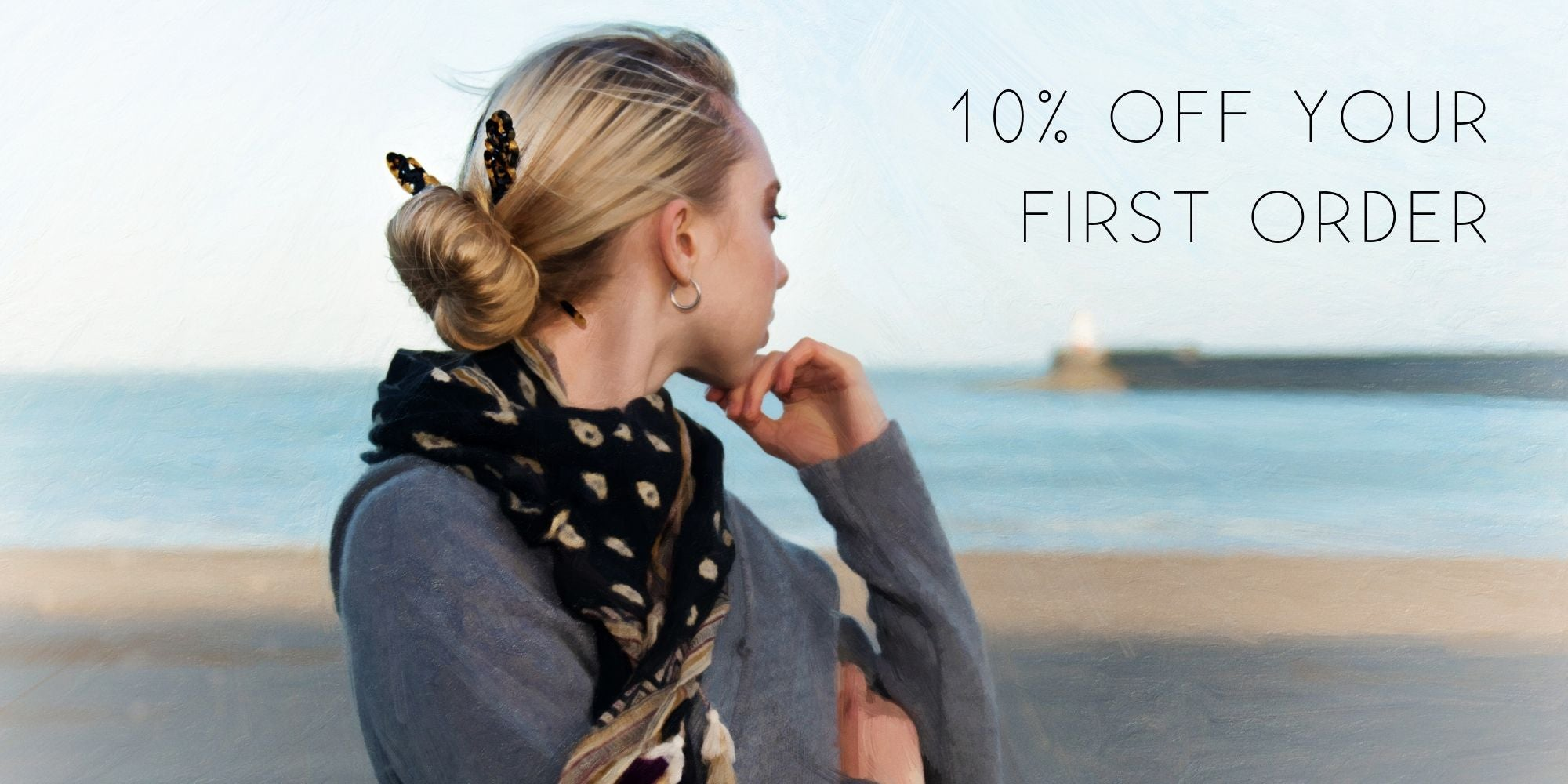 10% off at Tegen Accessories on signing up to the newsletter
