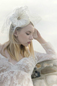 Bridal Hair Accessories at Tegen Accessories