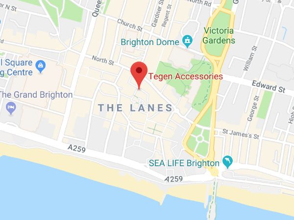 Find Tegen Accessories The Lanes Brighton