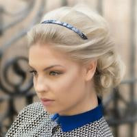 French Handmade Hair Accessories by Tegen Accessories