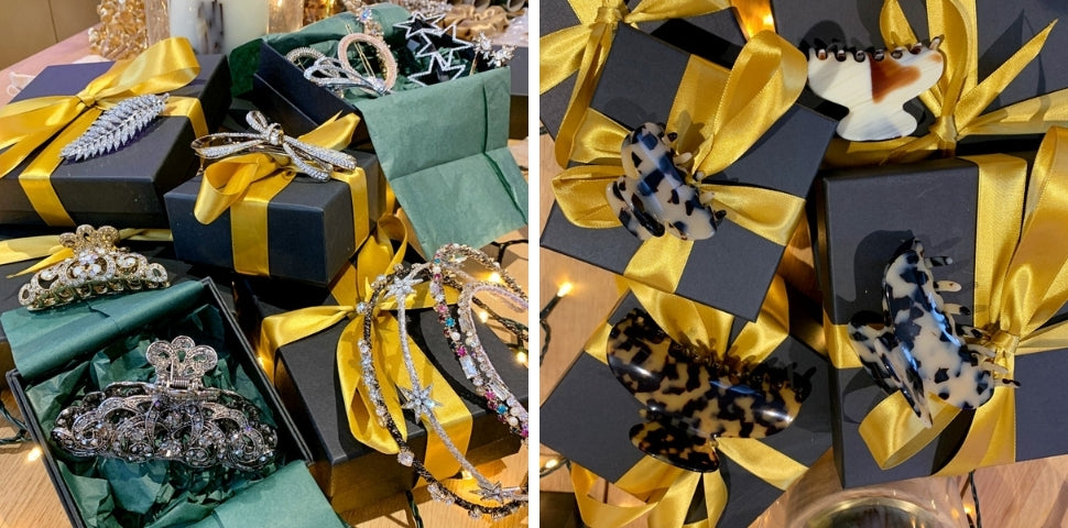 Christmas Gift Wrapping Service-Tegen Accessories