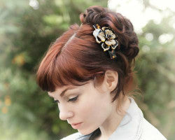 Hair Accessories For Thick Hair at Tegen Accessories