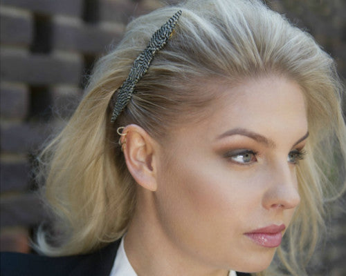 Hair Accessories for fine hair at Tegen Accessories