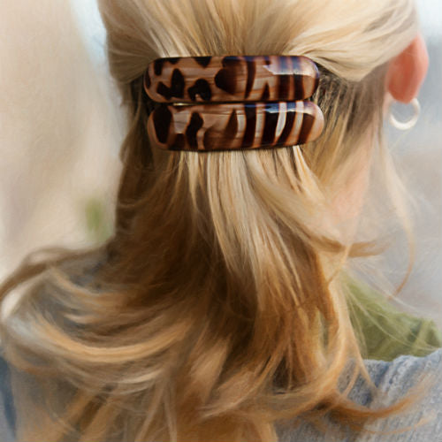High-quality French hair accessories Tegen Accessories