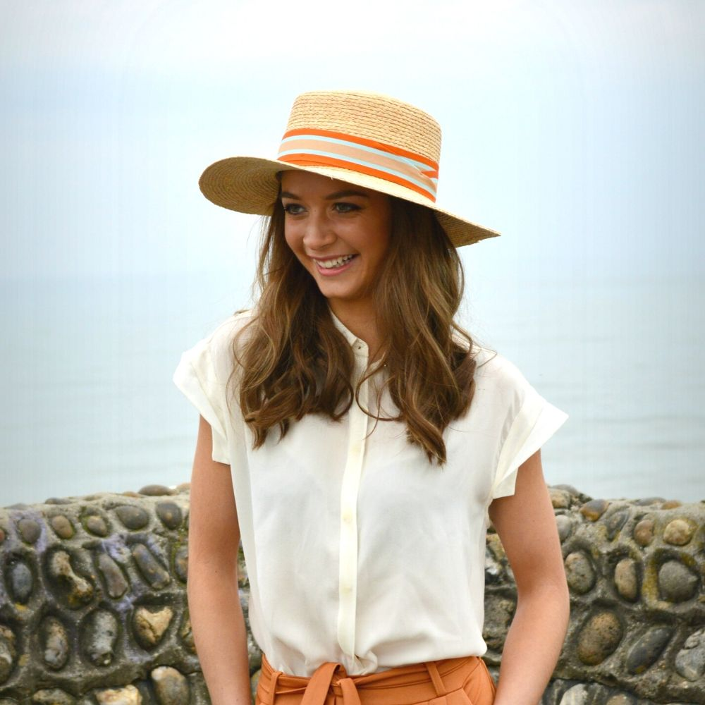 Shop Sun Hats at Tegen Accessories