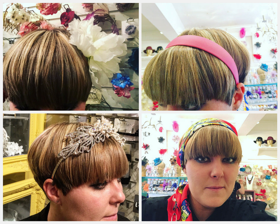 Short Hairstyles For Women Short Hair Accessories And Tips Blog Tegen Accessories