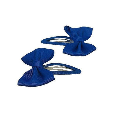 2x Bow Snap Clips-Discontinued-Tegen Accessories