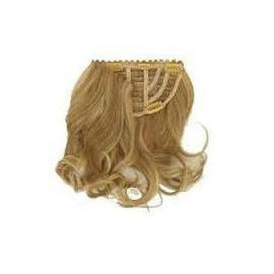40cm Complete Hair Extensions-Hair extensions-Balmain-Champagne-Tegen Accessories