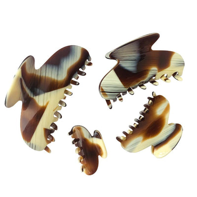 Large Hair Claw-Hair claws-Ooh La La!-Tegen Accessories