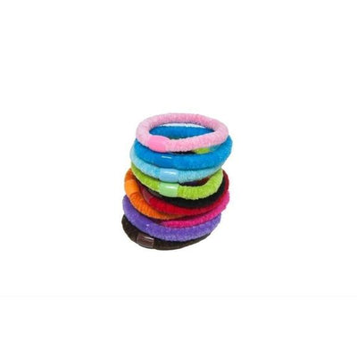 Chenille Hair Elastic-Discontinued-Tegen Accessories
