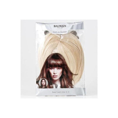 Clip In Fringe Hair Piece-Discontinued-Tegen Accessories