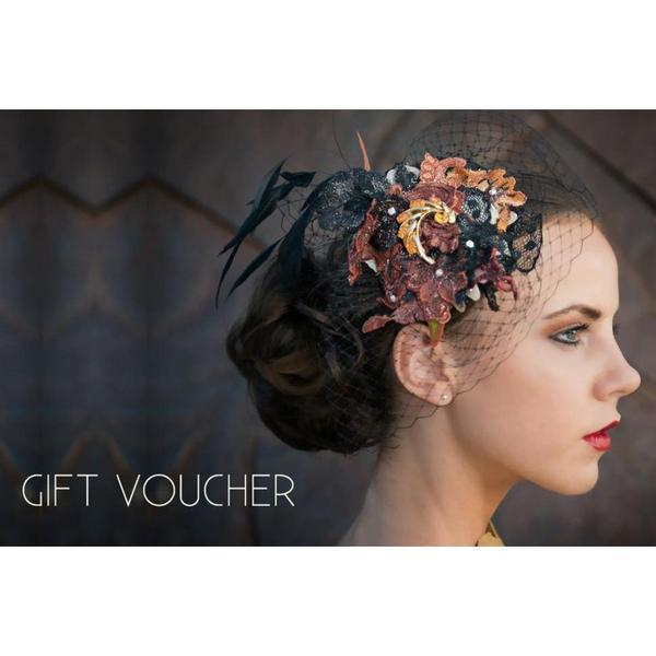 Credit Voucher-Gifts-Tegen Accessories-£10.00-Tegen Accessories