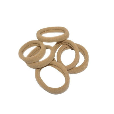 Endless Elastic Hair Ties-Elastics-Tegen Accessories-Blonde-Tegen Accessories