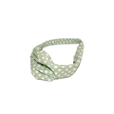 Fairtrade Cotton Bandeau-Bandeaus-Caro London-Tegen Accessories