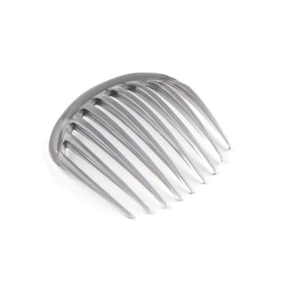 French Pleat Hair Comb-Hair combs-Essentials-Grey-Tegen Accessories