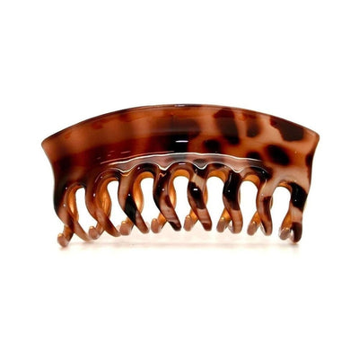 Large 'Elysee' Hair Claw-Discontinued-Safari-Tegen Accessories