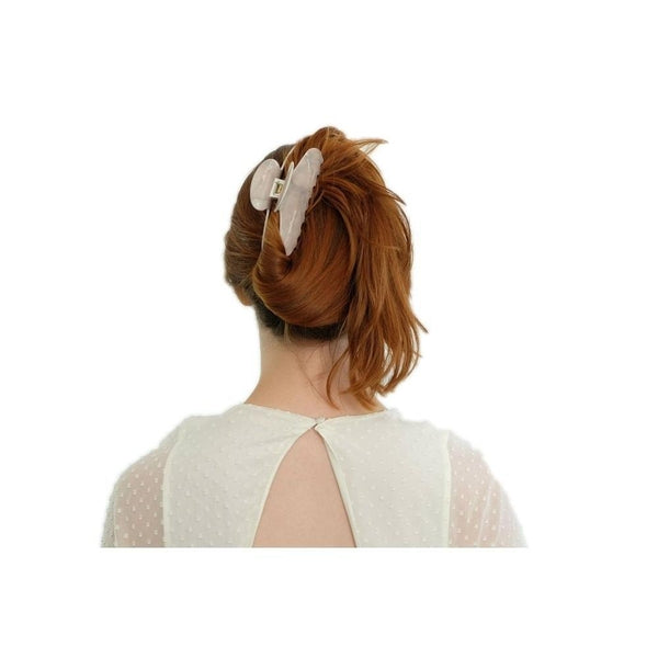 Large Marble Hair Claw-Discontinued-Tegen Accessories
