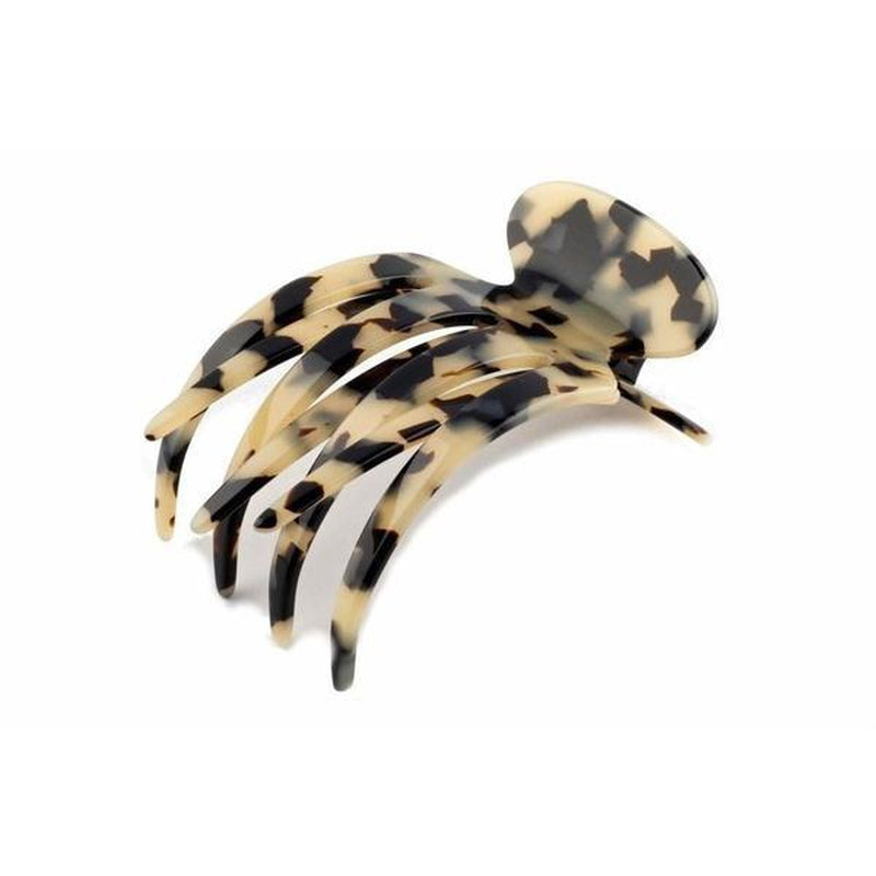 Large Sophia Side Hair Claw-Hair claws-Ooh La La!-Pearlescent Violet-Tegen Accessories Purple
