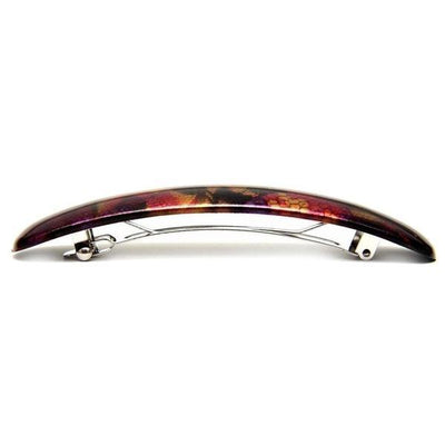 Long Barrette-Discontinued-Tegen Accessories
